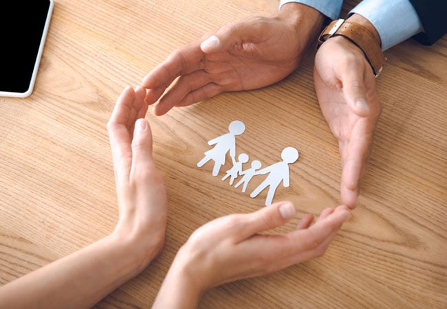 Family Law | Smith And Miller, Attorneys At Law